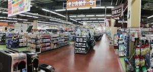 これぞワンストップ・ショッピング@鏡野町