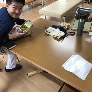 愛妻弁当自慢大会!!