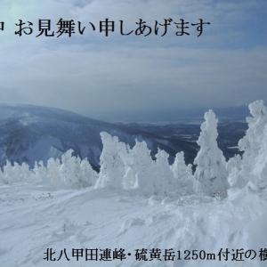 平成最後の冬