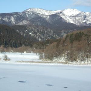 今季初・田代岳スキー登山