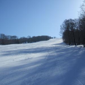 八幡平・樹氷・山スキーで