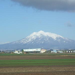 八甲田で2日間春スキー(1日目)