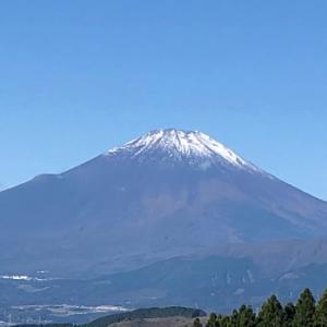 ヒルに注意! の高松山へ