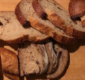 金曜日のパン