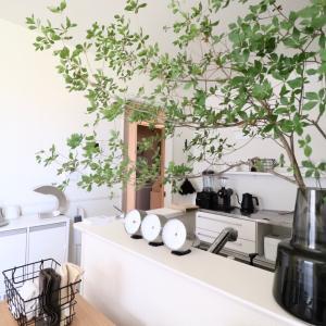【キッチン】エプロンの収納どうしてる?やっぱり我が家はラク収納が一番。