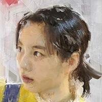 「A good painter」Non 9