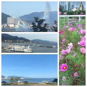 ff フォルテシモ @ 琵琶湖ホテル