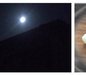 ◯中秋の名月◯