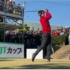 ◆【男子ゴルフ:石川遼が逆転優勝】・・・今平周吾は2年連続賞金王/国内男子!