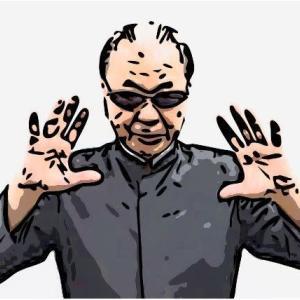 ◆ハンドパワー等のフレーズで超魔術ブームを作ったMr.マリックさんの今!