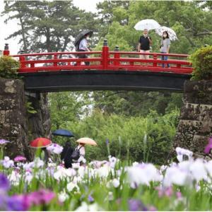 ◆関東地方が梅雨入り
