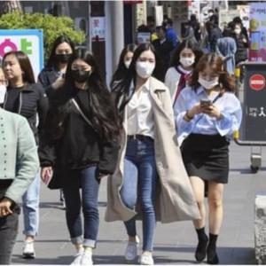 ◆「韓国のコロナ一時支給金」・・・額は日本と違って1人当たり一律ではなく家族数と使い道に差がある!