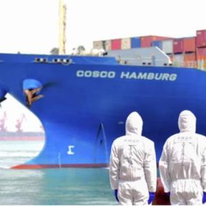 ◆コロナ後もサプライチェーンから外せない中国 日本企業はどう動く