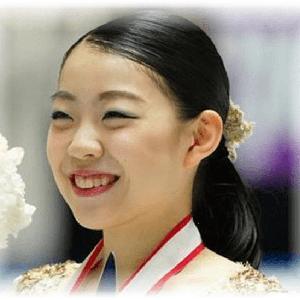 ◆フィギュア紀平の若さと笑顔でコーチは浜田美栄氏が従来通で、羽生らと一緒のオーサー氏が師事で指導を受け、2年後の北京五輪で花を飾る!