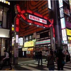 ◆東京・歌舞伎町ホスト感染「共同生活が原因」「10万円目当て」を否定!若者が多いはず・・・・・