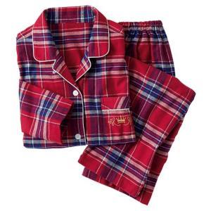 冬用パジャマを買う