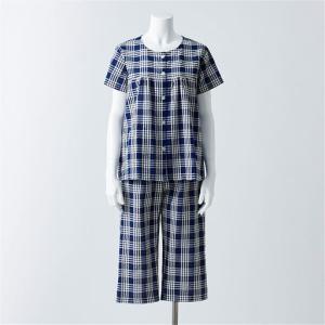 夏用パジャマを買う
