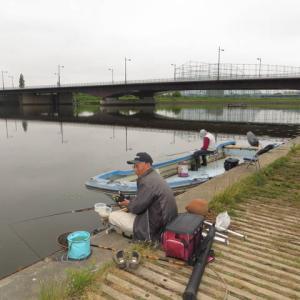 第60話⑥ ヘラ釣りの繁栄の陰の部分