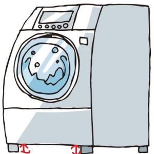 アイリスオーヤマの7.5キロドラム型洗濯機、乾燥なしのhd71を買ったよ!主婦レビューするの巻