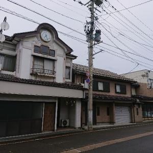 日本縦断徒歩の旅【東日本編7】大潟~柏崎