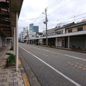 日本縦断徒歩の旅【東日本編8】柏崎