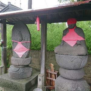 日本縦断徒歩の旅【東日本編19】酒田~象潟