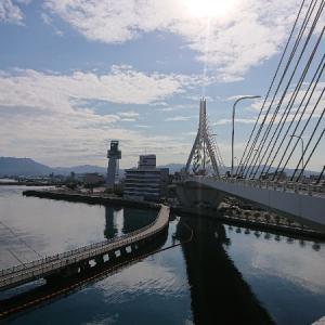 日本縦断徒歩の旅【東日本編35】青森⇒函館