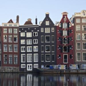 アムステルダムの「国立美術館」に行ってきた