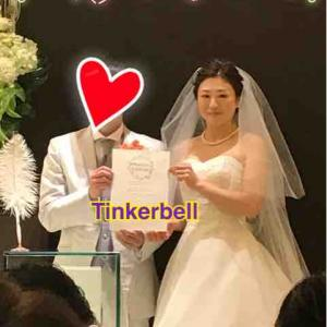 かなこさん結婚式^ ^