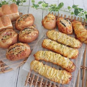 念願のパン教室♡夢は早起きして焼きたてパン!