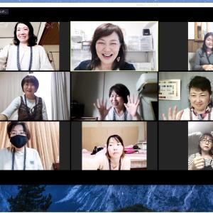 岡山、京都、神戸。。全国からオンラインで参加してくれました!バリアフリーアクセサリー初回レッスン