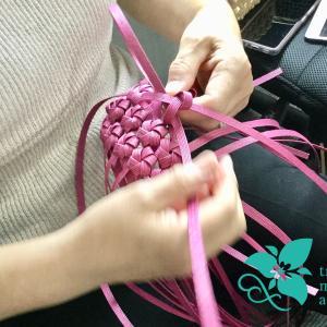 花結びや石畳編みを理解する方法