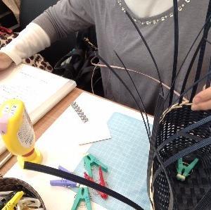 3本縄編みをきれいに終わるには〔レッスン〕講師養成講座上級