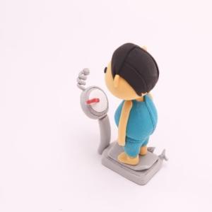 2019年の抱負の中間状況~健康編