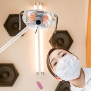 5年ぶりの歯科受診