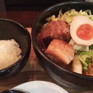スープカレーラーメンなるものを食す~スーパーランチプロジェクト第14弾「西屯田通りスープカレー本舗」