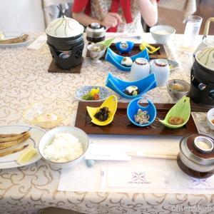 ザ・グランリゾートプリンセス富士河口湖(6:朝食編)