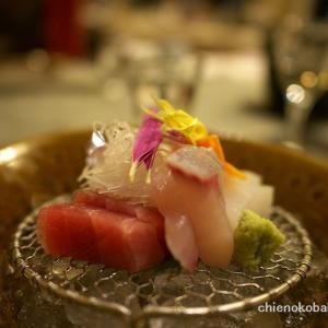 ザ・グランリゾートプリンセス富士河口湖(4:夕食編前半)