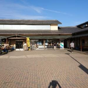 道の駅「オライはすぬま」(千葉県)