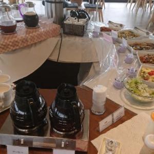 カフェ&リストランテ とっチーノ「パスタデザートランチ」(東金市)
