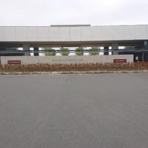 道の駅「高田松原」(岩手県)
