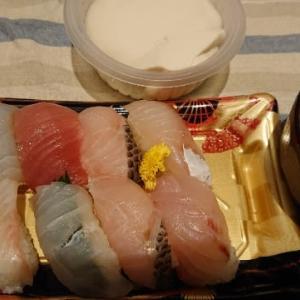 今晩の夕飯(9月12日)