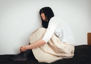 【禁煙113】  禁煙でうつ・睡眠障害 それとも 喫煙でうつ・睡眠障害