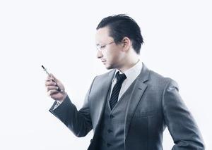 【タバコ・禁煙知識70】 電子タバコは禁煙をするのに役立つのか 答えはノーです 地道な禁煙をお勧めします