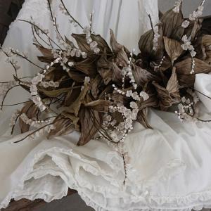 ★700枚の花弁の布花は‥布花 兵庫県神戸★