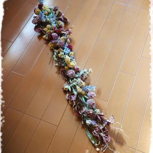 ★生徒様の作品です‥布花 兵庫県神戸★