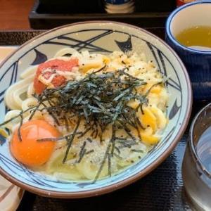 初 丸亀製麺