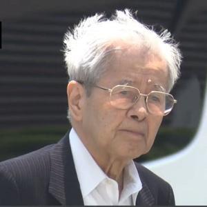 池袋/車暴走/12人死傷/飯塚幸三(88)過失運転致死傷/書類送検
