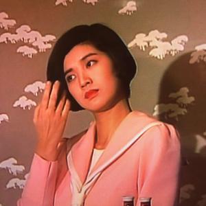 澪つくし1985→BS・NHK・2020 沢口靖子&桜田淳子