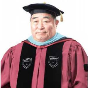 中島恒雄  東京福祉大学